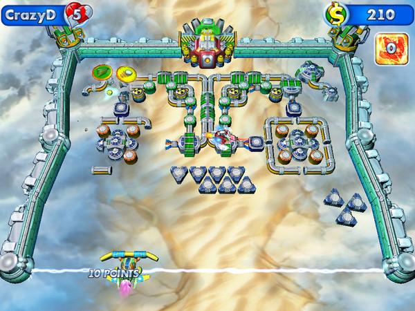 能量球2 – 很酷的经典休闲小游戏推荐-麦氪搜(iMacso.com)