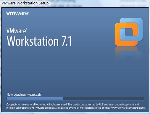 强化3D支持 VMware Workstation发布7.1 RC