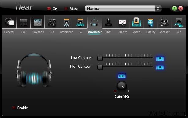 Hear for Mac 1.2.4 破解版 – Mac上专业的音频软件-麦氪搜(iMacso.com)