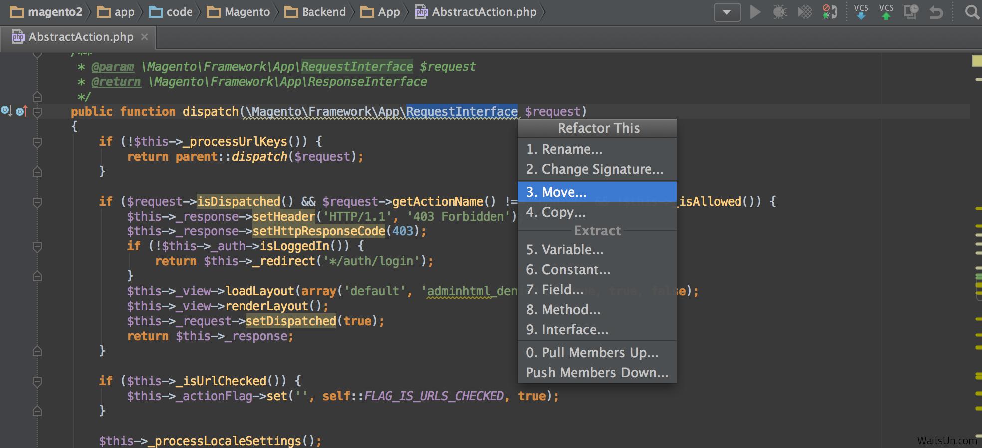 JetBrains PhpStorm for Mac 9.0 破解版 – Mac上强大的PHP开发工具