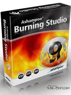 光盘刻录软件Ashampoo Burning Studio 10.0.1简体中文版┆注册机下载-麦氪搜(iMacso.com)
