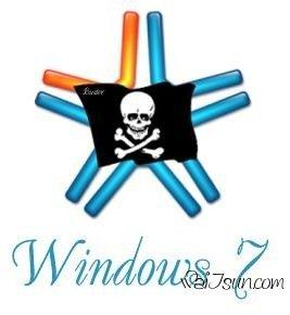 Windows 7 激活补丁下载 – 完美免刷BIOS全自动软激活程序 Windows7Loader v1.8.4-麦氪搜(iMacso.com)