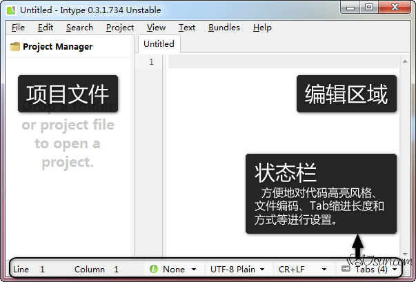 TextMate的仿制品们-麦氪搜(iMacso.com)