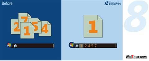 Internet Explorer 9 正式版下载 数字签名已经更新-麦氪搜(iMacso.com)