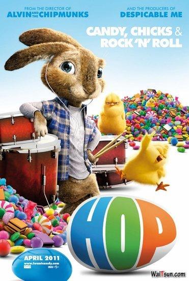 《拯救小兔》DVD中字 迅雷下载