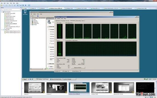更好的多任务处理机制,发挥PC最大潜能
