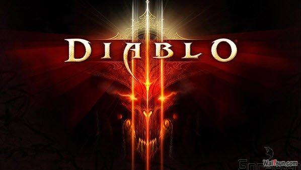 Diablo III Diablo3(暗黑破坏神3:凯恩之角)英文完整硬盘版BT有效下载地址