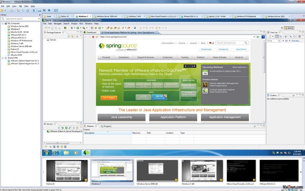 VMWare Workstation 8.0.1.528992 + 序列号 + 完美汉化-麦氪搜(iMacso.com)