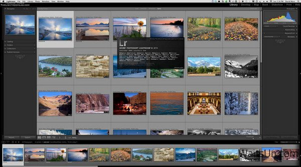 Adobe Photoshop Lightroom for Mac 5.7 中文破解版 – 优秀的图像后期处理软件-麦氪搜(iMacso.com)