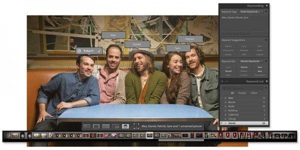 Adobe Photoshop Lightroom CC for Mac 6.0 中文破解版 – 优秀的图像后期处理软件-麦氪搜(iMacso.com)