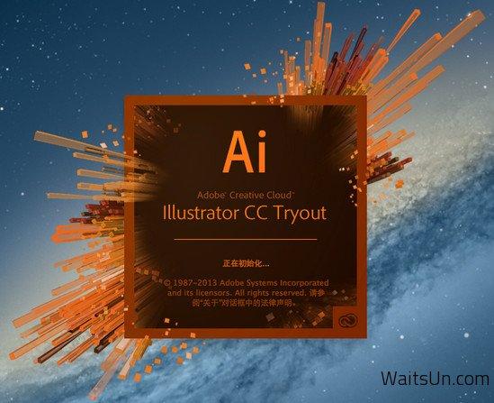 Illustrator CC 2014 for Mac 18.1.1 – 专业矢量图形设计软件-麦氪搜(iMacso.com)