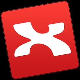 XMind 8 Pro for Mac Update 5 破解版 - Mac 上强大专业的思维导图软件