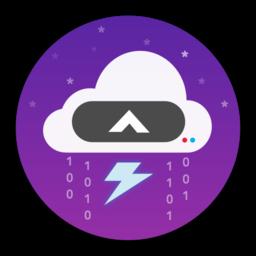 CARROT Weather for Mac 1.3.1 破解版 – 会说话的天气预报软件