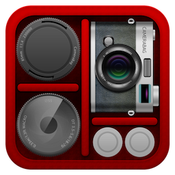 CameraBag 2 for Mac 2.8 激活版 – Mac上强大的图片复古特效处理工具