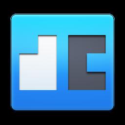 DCommander Mac 破解版 优秀的双栏文件管理器