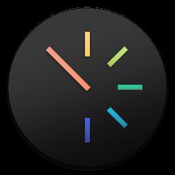 Tyme 2 for Mac 1.9.1 激活版 - 个人时间规划追踪管理工具