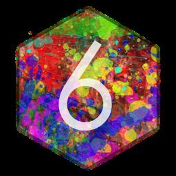 Flux 6 for Mac 6.0.25 注册版 - 强大易用的零编程网页开发工具
