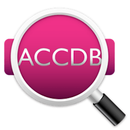 ACCDB MDB Explorer Mac 破解版 在Mac上查看编辑Access数据库的工具