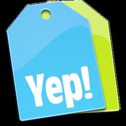 Yep for Mac 3.8.5 注册版 - Mac上优秀的文档管理工具