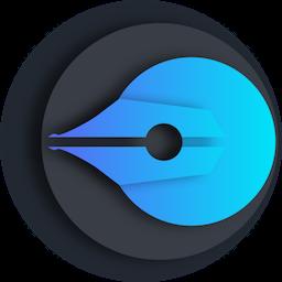 Falcon for Mac 1.3.2 激活版 - 简单、基础的MarkDown文本编辑软件