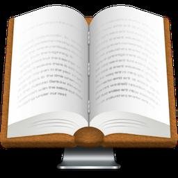 BookReader for Mac 5.13 破解版 - 最精美的电子书阅读器