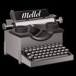 Mellel for Mac 3.2.4 序号版 - Mac上领先的文字处理程序