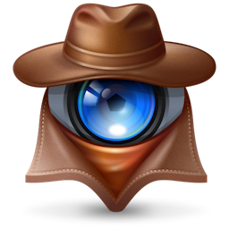 Spy Cam for Mac 3.2 破解版 - 将你的Mac变成一个隐形监控系统