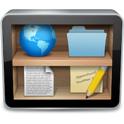 DockShelf for Mac 1.3.1 激活版 - Mac上强大的Dock增强工具