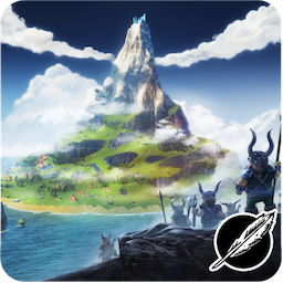 Valhalla Hills for Mac 1.0 – 好玩的城市建设模拟游戏