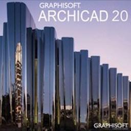 ArchiCAD 20 for Mac 3016 破解版 - 强大的三维建筑设计软件