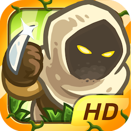 Kingdom Rush Frontiers HD for Mac 1.4 激活版 - 塔防神作王国保卫战:前线