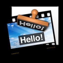 Submerge 3.5 Mac 破解版 - 软字幕内嵌神器