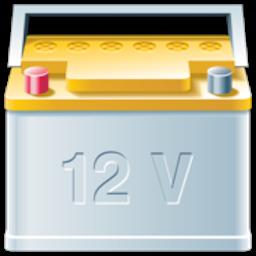 Watts for Mac 2.0.6 序号版 - 优秀的电池检测工具