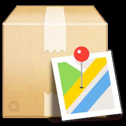 Arriving 2 for Mac 2.0 激活版 - 超过100家运营商的包裹跟踪软件