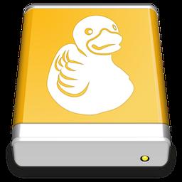 Mountain Duck 4.4.0.17509 Mac 破解版 远程网盘本地化工具