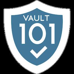 Vault 101 for Mac 1.4.9 激活版 - 强大高级专业的数据保护软件