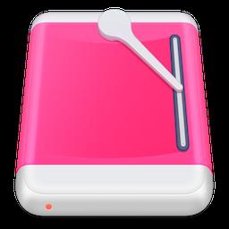 CleanMyDrive 2 for Mac 2.1.4 激活版 - 简单实用的外接硬盘清理和管理工具