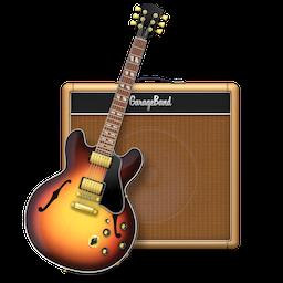 GarageBand for Mac 10.1.6 激活版 - 苹果出品的音乐创作软件