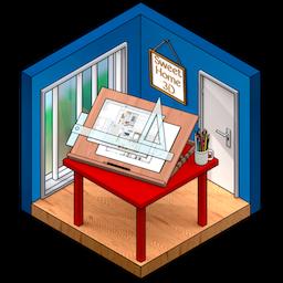 Sweet Home 3D for Mac 6.1.3 激活版 - 3D室内设计软件