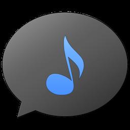 Share Tunes 2 for Mac 2.1.3 注册版 - 快速分享你的iTunes音乐
