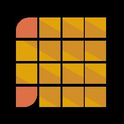Responsive Photo Grid for Mac 2.60.1 破解版 - 网页图片画廊快速制作工具