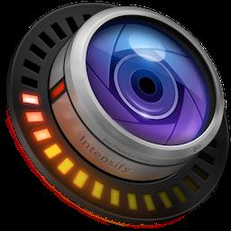 Intensify for Mac 1.2.3 破解版 - Mac上优秀的照片后期处理软件