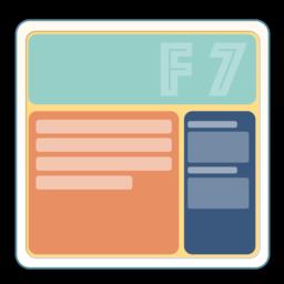 Flux 7.1.11 Mac 破解版 - 强大易用的零编程网页开发工具