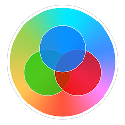 Pikka - Color Picker for Mac 1.3.6 激活版 - 易用强大的屏幕取色