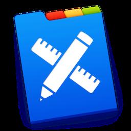 Tap Forms 5.3.18 Mac 破解版 Mac数据库的管理开发工具