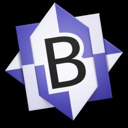 BBEdit 13.0.6 Mac 破解版 强大专业的HTML文本代码编辑器