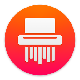 Shredo 1.2.7 Mac 破解版 - 实用的文件粉碎机