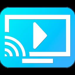 AirStreamer - for Google Chromecast for Mac 1.1 破解版 - 优秀的AirPlay视频流播放工具