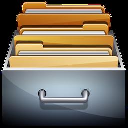 File Cabinet Pro 8.0 Mac 破解版 实用的菜单栏文件快捷管理工具