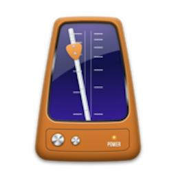 My Metronome for Mac 1.2.0 破解版 - 实用的音乐节拍器